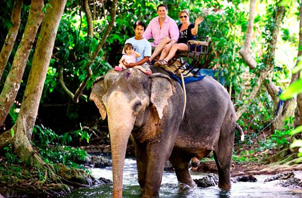 Отдых в Таиланде с детьми