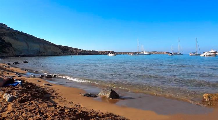 Mellieha-Bay
