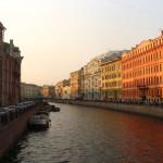 города с каналами