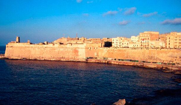 достопримечательности в Валетте | Мальта