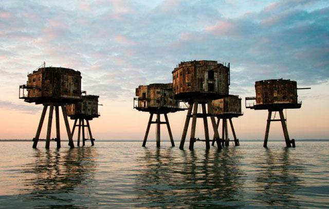 orty-maunsell