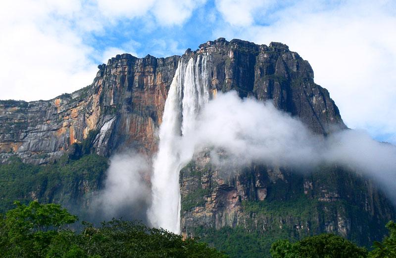 vodopad-anxel-venesuela