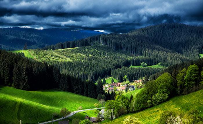 Shwarzwald