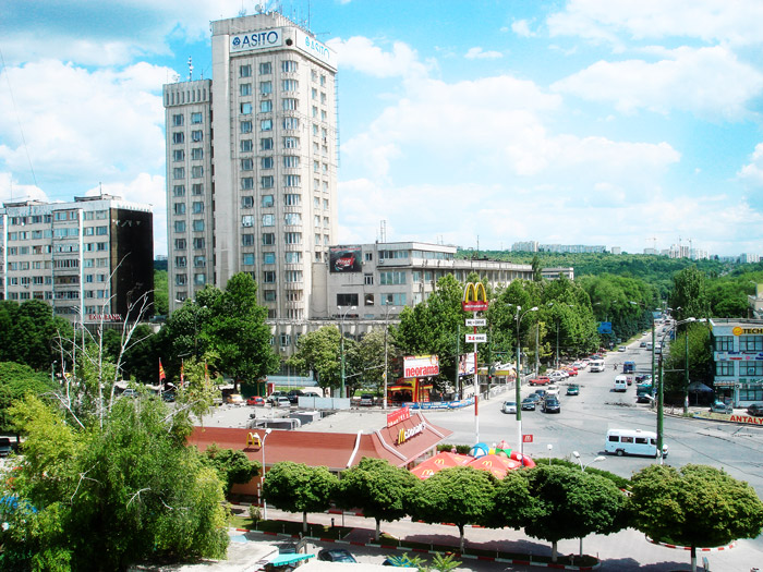 kishinev-moldova