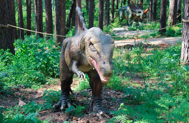 park-dinozavrov
