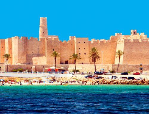 Незабываемый отдых в Тунисе