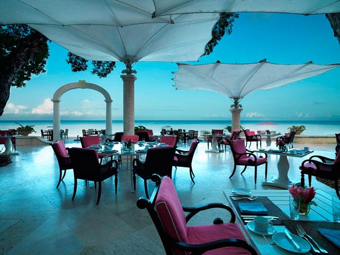 Лучшие курорты Карибского моря