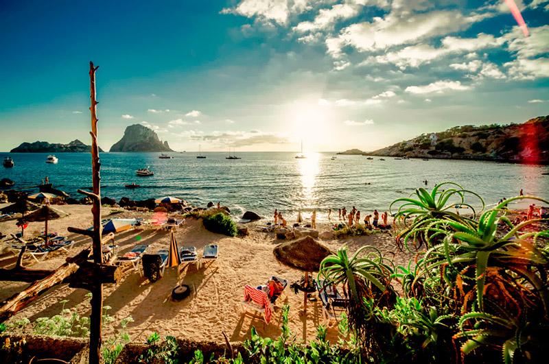 Лучшие пляжи Ибицы — ТОП 10