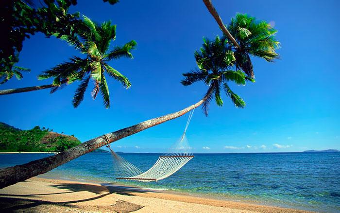 Удивительные острова Фиджи