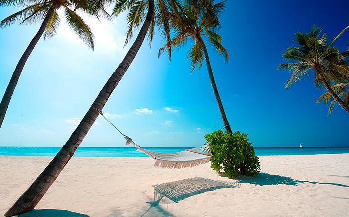 Мальдивы – рай, где слова являются лишними