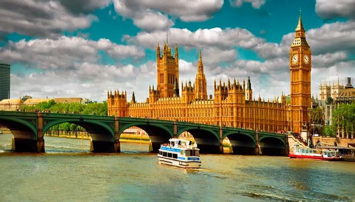 Что посетить в Лондоне (часть 1)