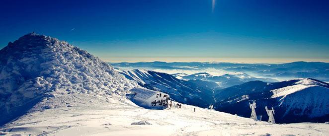 Топ 8 удивительных и доступных горнолыжных курортов
