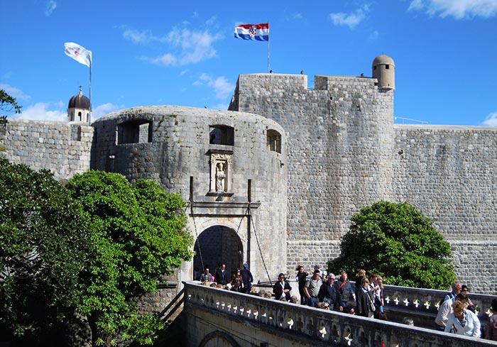 Что посмотреть в Дубровнике