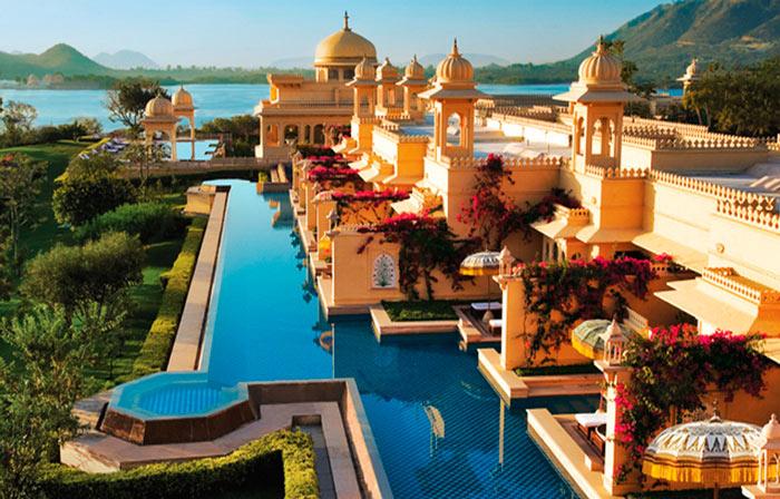 Жилье в Индии