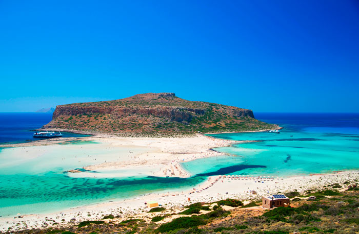 Лучшие пляжи Европы — Топ 10