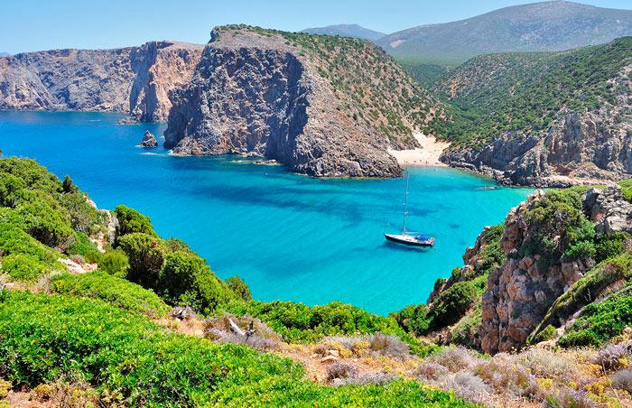 Лучшие курорты Италии: Сардиния