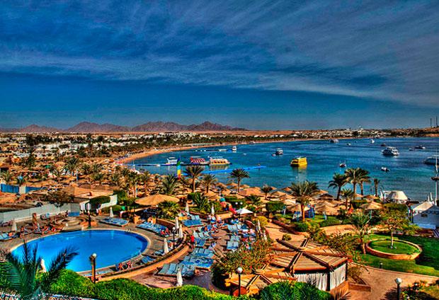 Лучшие курорты Египта — ТОП 7