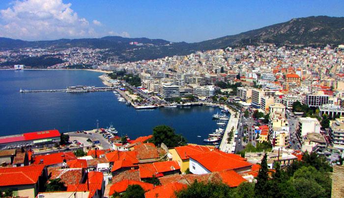 Греция: лучшие курорты