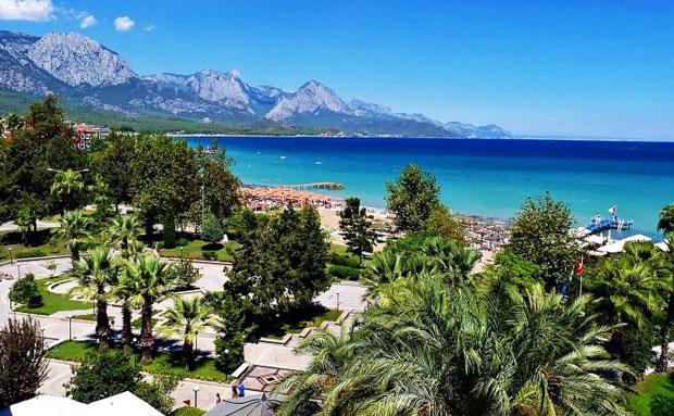 Курорты Турции. Где лучше отдыхать?