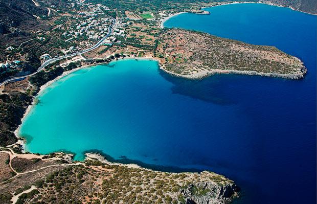 Курорты Греции. Где лучше отдыхать?