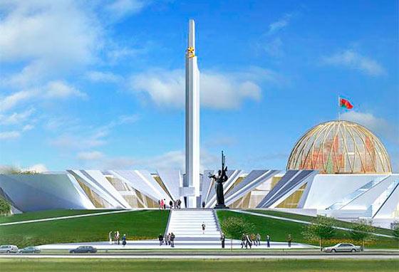 Что можно посетить в Минске