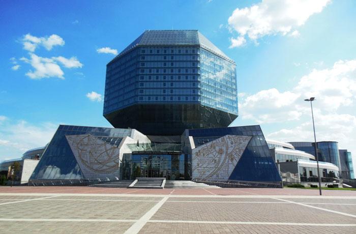 Что нужно посетить в Минске