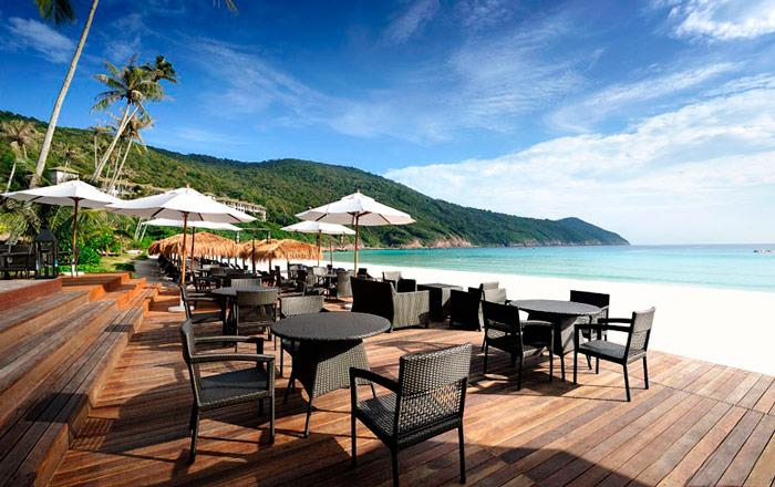 Лучшие курорты Малайзии