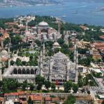 Где остановиться в Стамбуле