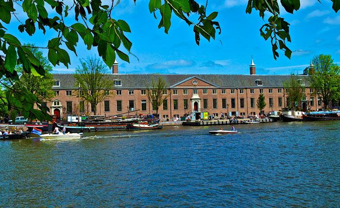 Что стоит посетить в Амстердаме