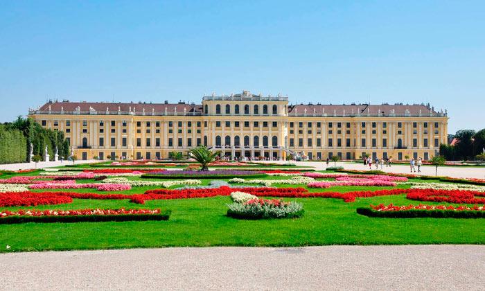 Какие места посетить в Вене