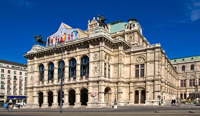 Что посетить в Вене
