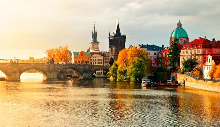 Карлов мост: символ Праги