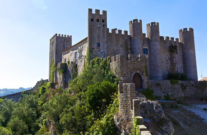 Что стоит посмотреть в Португалии:Обидуш