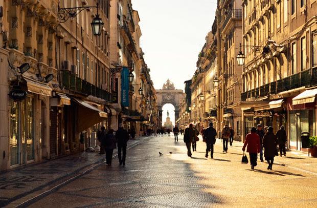 Улица-Аугушта