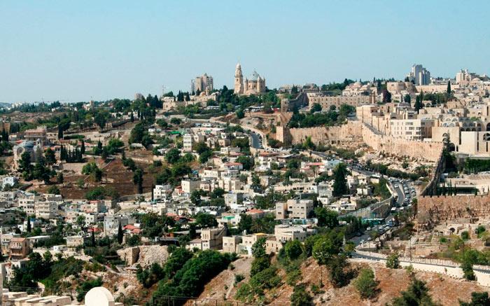 Что посмотреть в Израиле туристу: Гора Сион