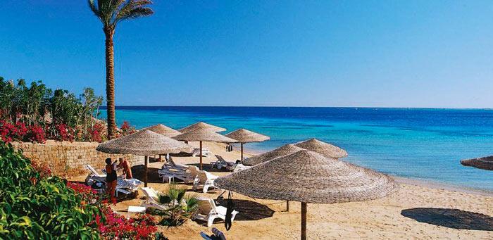 Лучшие пляжи в Египте: Макади-Бей