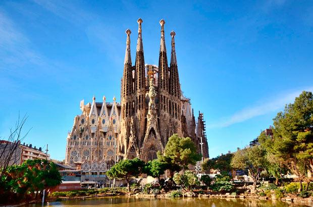 15 лучших достопримечательностей Европы
