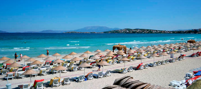 Ilica-Beach