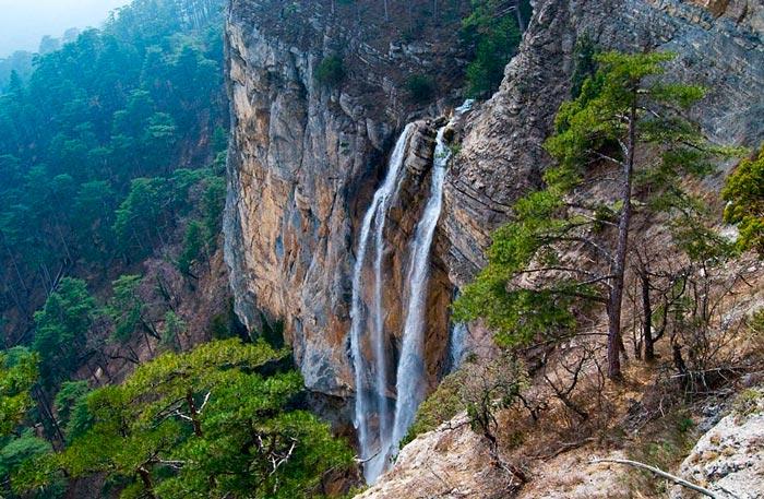 vodopad-uchan-su