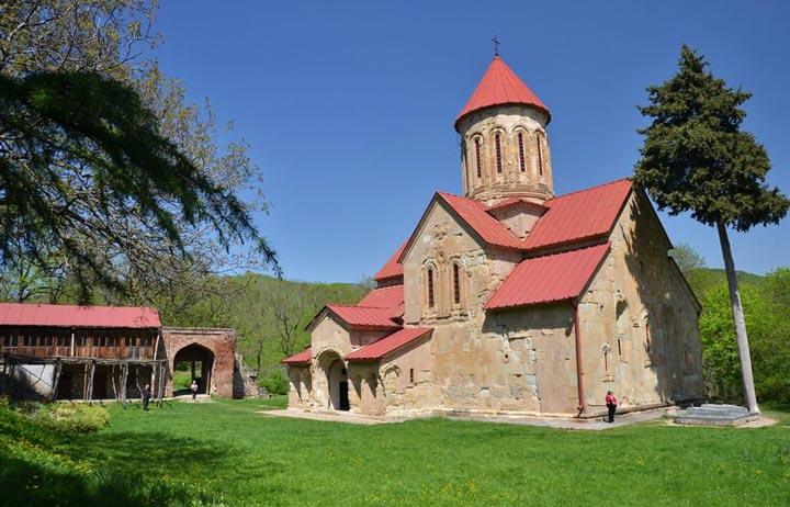 Достопримечательности Грузии: Бетания