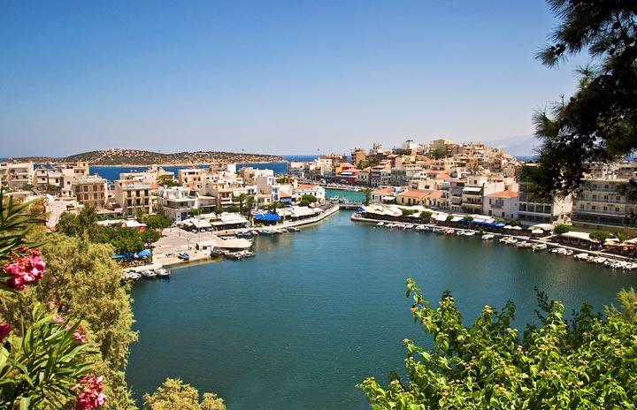 Достопримечательности Крита: 12 лучших мест