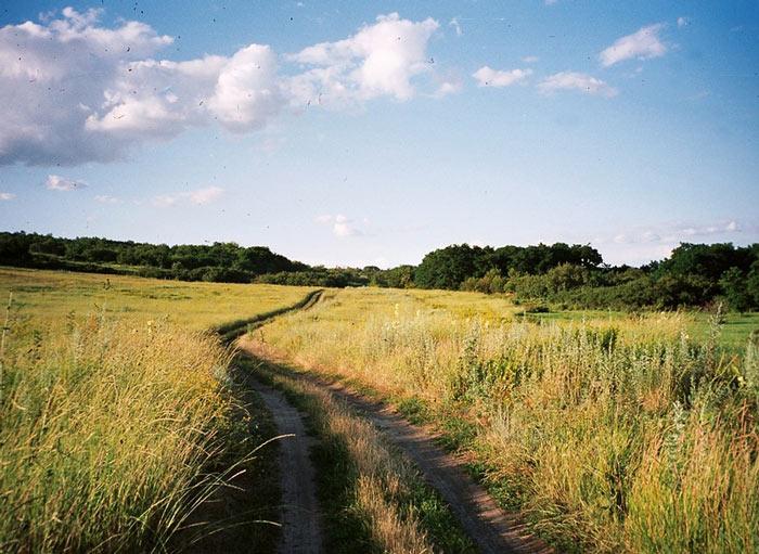 Красивые места Ростовской области