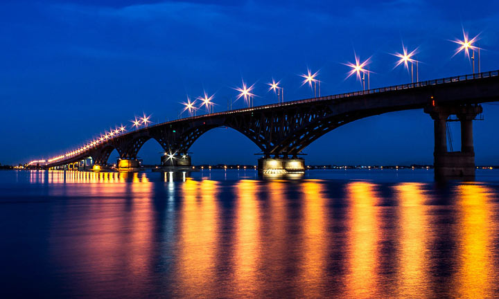 Most-Saratov