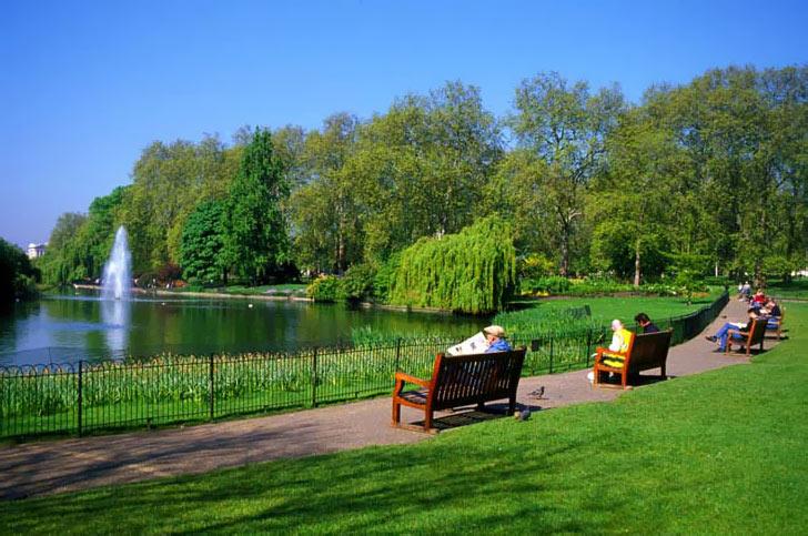 Достопримечательности Англии: 19 лучших мест
