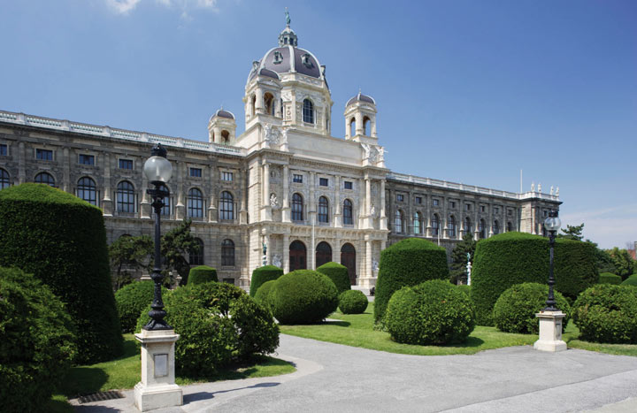 Достопримечательности Австрии: ТОП-15