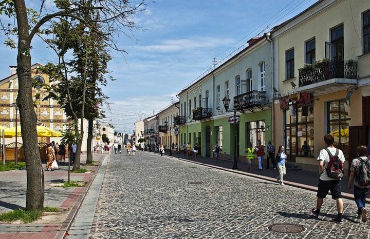 Достопримечательности Гродно: 9 лучших мест