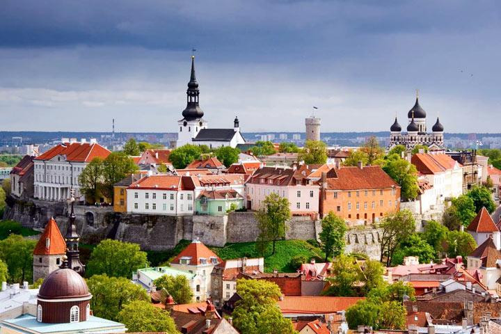 Достопримечательности в Таллине: 11 лучших мест