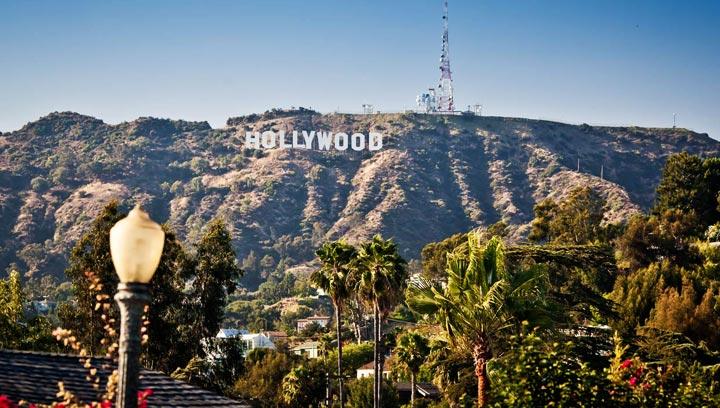 Лучшие туристические места в Лос-Анджелесе