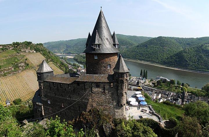 Замок Штальэк