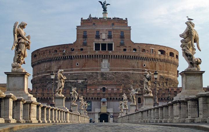 Рим. Достопримечательности